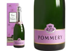 CHAMPAGNE POMMERY WINTER TIME