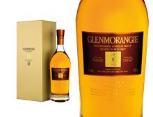 WHISKY GLENMORANGIE 18 ANS