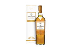 WHISKY THE MACALLAN AMBER ETUI