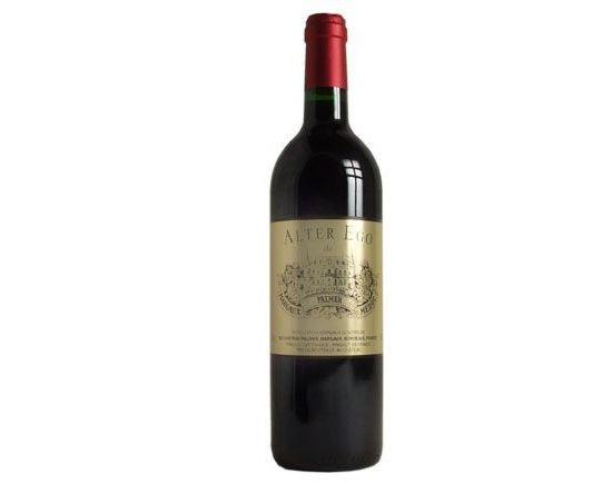ALTER EGO DE PALMER 2000, Second vin du Château Palmer