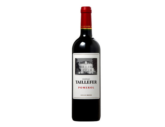 CHATEAU TAILLEFER 2016