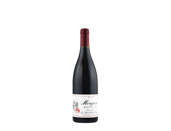 DOMAINE JEAN-PAUL & CHARLY THEVENET MORGON TRADITION 2018