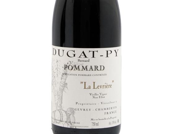 DOMAINE DUGAT-PY POMMARD VIEILLES VIGNES 2011
