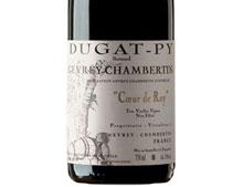 DOMAINE DUGAT-PY GEVREY-CHAMBERTIN CŒUR DE ROY 2011