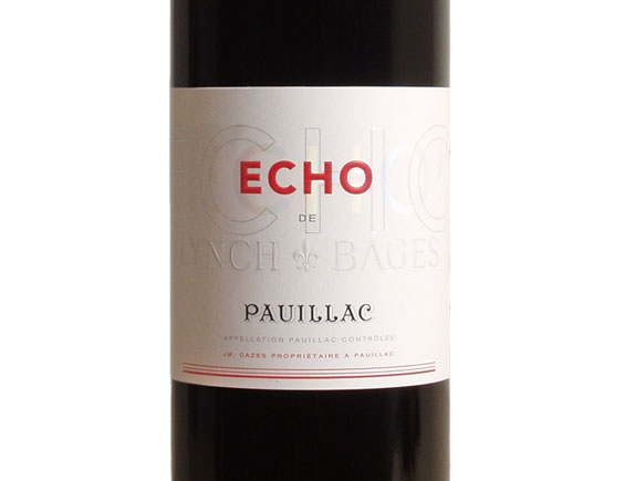 ECHO DE LYNCH-BAGES 2013