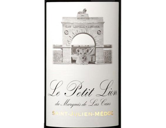 LE PETIT LION DU MARQUIS DE LAS CASES 2014