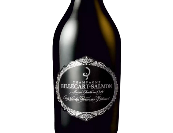CHAMPAGNE BILLECART-SALMON CUVÉE NICOLAS FRANCOIS BILLECART 2002 COFFRET