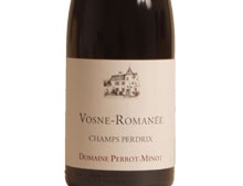 DOMAINE PERROT-MINOT VOSNE-ROMANÉE CHAMPS PERDRIX 2014