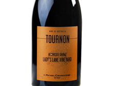 CHAPOUTIER AUSTRALIE DOMAINE TOURNON LADY'S LANE SHIRAZ 2015