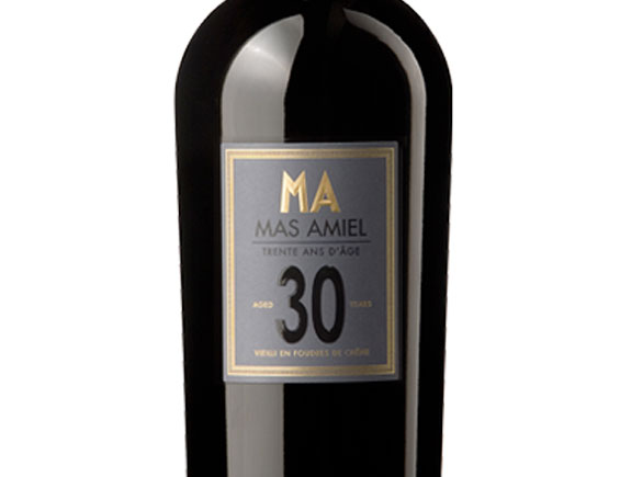 MAS AMIEL MAURY 30 ANS