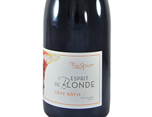 PIERRE GAILLARD CÔTE-RÔTIE ESPRIT DE BLONDE 2014