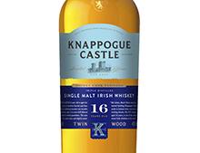 WHISKY KNAPPOGUE CASTLE 16 ANS ETUI