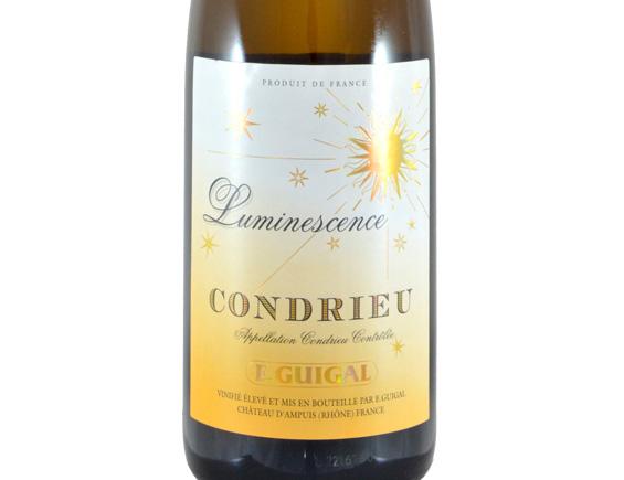 GUIGAL CONDRIEU LUMINESCENCE 2015 37.5CL