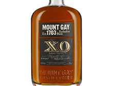 RHUM MOUNT GAY XO ÉTUI