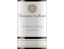 DOMAINE LAFFONT MADIRAN CUVEE TRADITION 2012