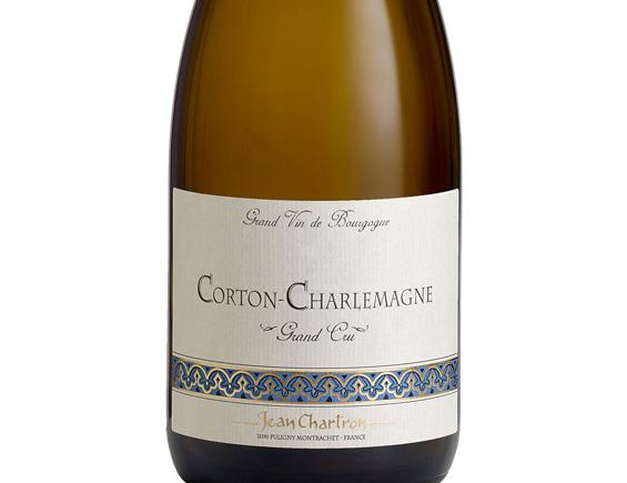 JEAN CHARTRON CORTON CHARLEMAGNE GRAND CRU 2017
