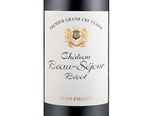 CHÂTEAU BEAUSEJOUR BECOT 2015