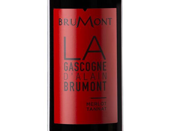 BRUMONT LA GASCOGNE D'ALAIN BRUMONT ROUGE 2017