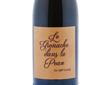 LE GRENACHE DANS LA PEAU BY JEFF CARREL 2016
