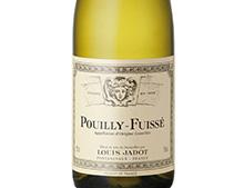 LOUIS JADOT POUILLY-FUISSÉ 2016