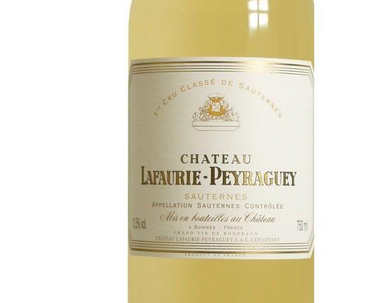 CHATEAU LAFAURIE-PEYRAGUEY 2003