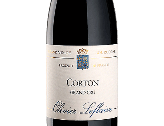 OLIVIER LEFLAIVE CORTON GRAND CRU 2019