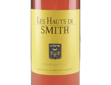 LES HAUTS DE SMITH ROSÉ 2020