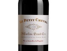 LE PETIT CHEVAL 2005