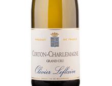 OLIVIER LEFLAIVE CORTON CHARLEMAGNE GRAND CRU 2009