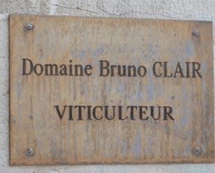 Bruno Clair