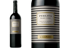 Perlita by DiamAndes 2010  Rouge
