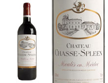 CHÂTEAU CHASSE-SPLEEN 2012