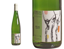 DOMAINE OSTERTAG RIESLING ''FRONHOLZ'' 2011
