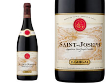 Guigal Saint-Joseph 2010 Rouge
