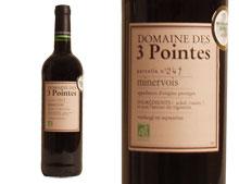 DOMAINE DES 3 POINTES 2012