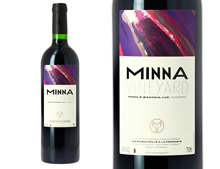 MINNA VINEYARD ROUGE 2007