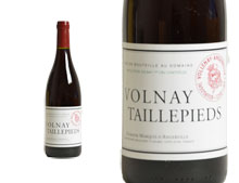 DOMAINE MARQUIS D'ANGERVILLE VOLNAY 1er CRU TAILLEPIEDS 2011