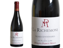 DOMAINE PERROT-MINOT NUITS-SAINT-GEORGES 1ER CRU LA RICHEMONE ULTRA ROUGE 2012