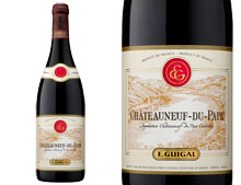 GUIGAL CHATEAUNEUF DU PAPE 2009