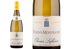 OLIVIER LEFLAIVE PULIGNY-MONTRACHET VILLAGE 2013