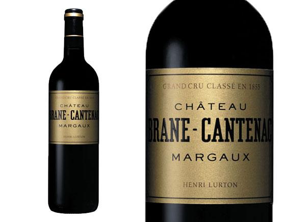 CHÂTEAU BRANE-CANTENAC 2013