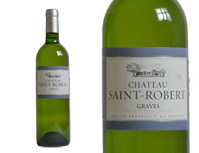 CHÂTEAU SAINT-ROBERT BLANC 2012
