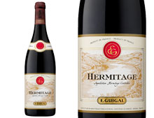 GUIGAL HERMITAGE ROUGE 2008