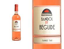BANDOL BY BÉGUDE ROSÉ 2013