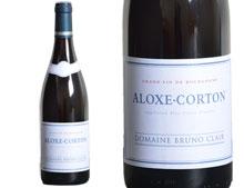 DOMAINE BRUNO CLAIR ALOXE-CORTON 2011