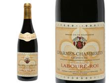 LABOURÉ-ROI CHARMES-CHAMBERTIN GRAND CRU 2007