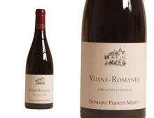DOMAINE PERROT-MINOT VOSNE-ROMANÉE 2013