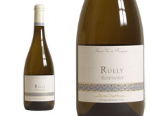 JEAN CHARTRON RULLY MONTMORIN BLANC 2014