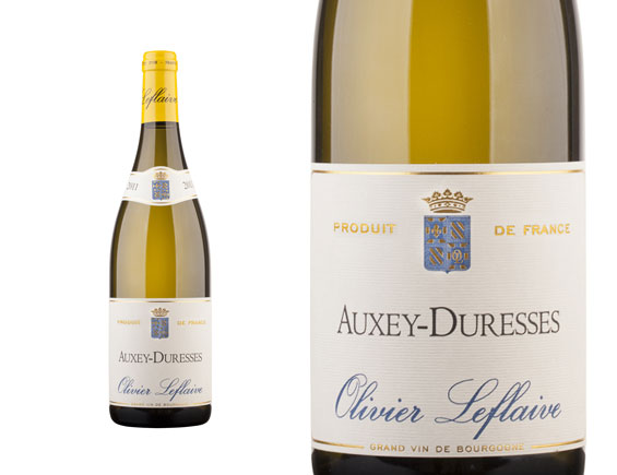 OLIVIER LEFLAIVE AUXEY-DURESSES 2014