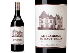 CLARENCE DE HAUT-BRION 2014